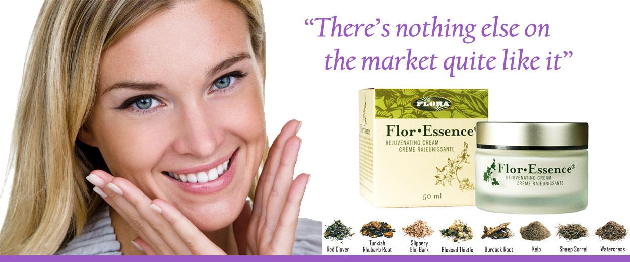 FlorEssence Cream