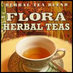 FLora Herbal Tea Blends