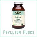 Flora Psyllium Husks link