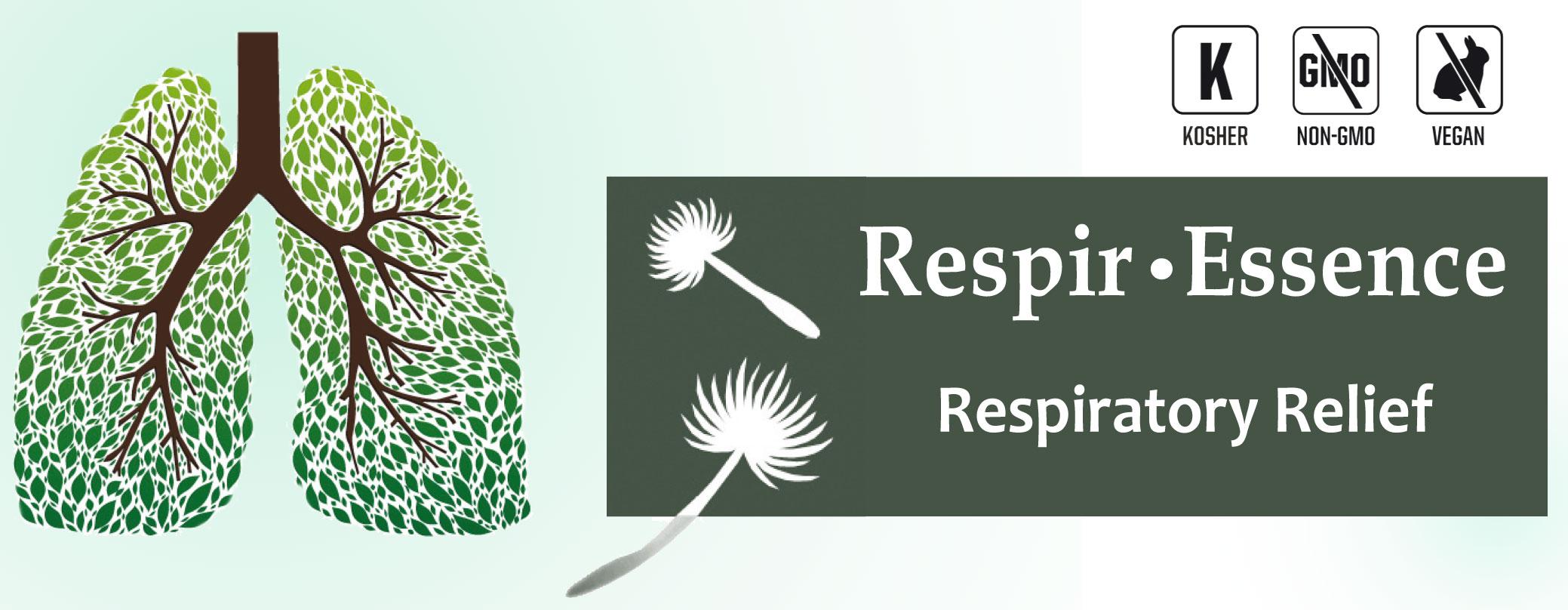 Respiressence banner