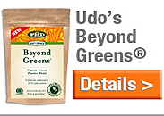Beyond Greens link